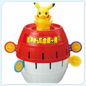 Pokemon GO 皮卡丘危機一發