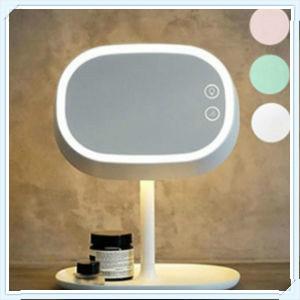【MUID】多功能化妝鏡檯燈(白色)