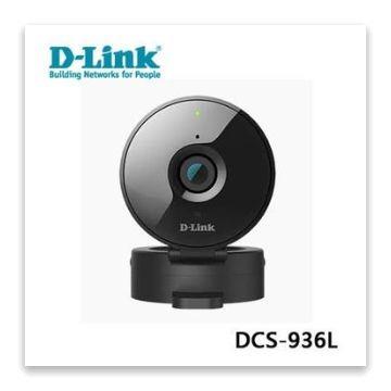 D-LINK DCS-936L HD無線網路攝影機 IPCAM