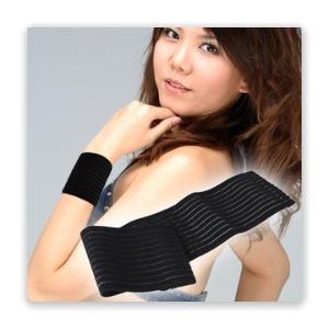 【WEPON】多功能超彈性簡易式束腕一入