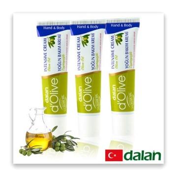 【土耳其dalan】橄欖深層強效滋養修護霜1入